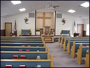 Image [Church Sanctuary]